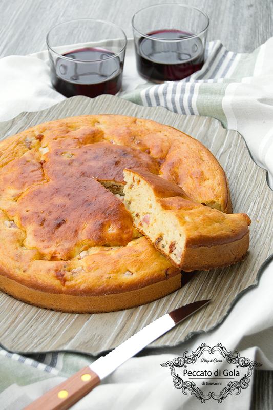 ricetta torta 5 minuti salata, peccato di gola di giovanni 2