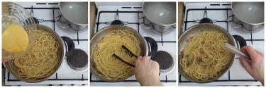 spaghetti alla carbonara, peccato di gola di giovanni 3