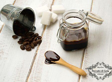 Pasta di caffè