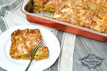 ricetta lasagne alla bolognese, peccato di gola di giovanni