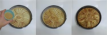 torta di mele senza burro, peccato di gola di giovanni 5
