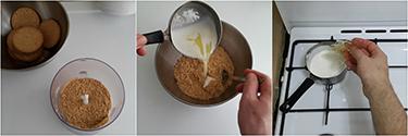 cheesecake al pistacchio, peccato di gola di giovanni 1