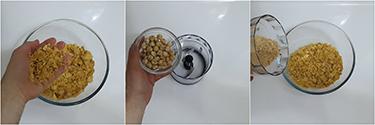 Barrette senza glutine ai corn flakes, peccato di gola di giovanni 1