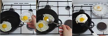 uova e bacon, peccato di gola di giovanni 2