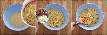 frittata di spaghetti, peccato di gola di giovanni 3