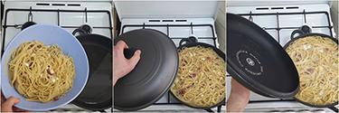 frittata di spaghetti, peccato di gola di giovanni 4