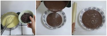 crostata al cioccolato, peccato di gola di giovanni 3