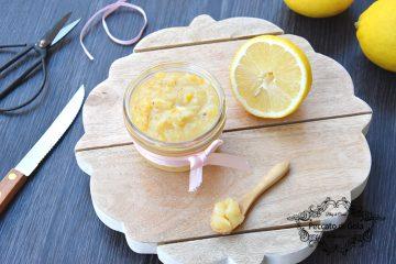 ricetta pasta di limoni, peccato di gola di giovanni