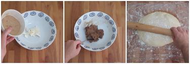 cinnamon roll cake, peccato di gola di giovanni 4