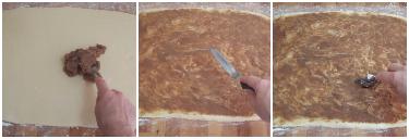 cinnamon roll cake, peccato di gola di giovanni 5