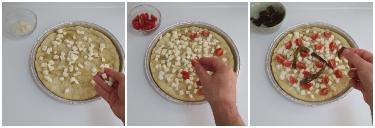 pizza con i peperoncini verdi, peccato di gola di giovanni 6