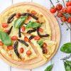 ricetta pizza con i peperoncini verdi, peccato di gola di giovanni