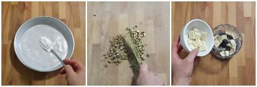 caprese al pistacchio, peccato di gola di giovanni 1