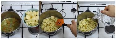 minestra di fagioli e patate, peccato di gola di giovanni 2