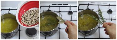 minestra di fagioli e patate, peccato di gola di giovanni 3