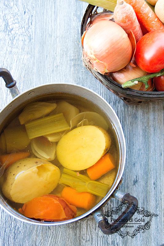 ricetta brodo vegetale, peccato di gola di giovanni 2