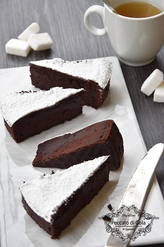 ricetta torta al cacao, peccato di gola di giovanni 2