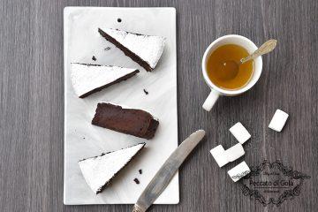 ricetta torta al cacao, peccato di gola di giovanni