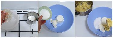 Pastiera cheesecake, peccato di gola di giovanni 3