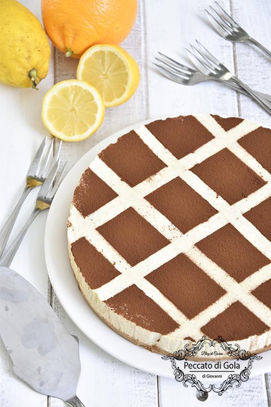ricetta pastiera cheesecake, peccato di gola di giovanni 2