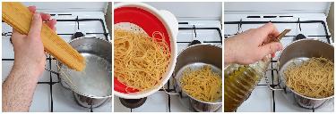 Frittatine di pasta al forno, peccato di gola di giovanni 1