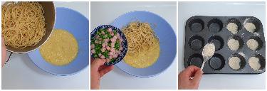 Frittatine di pasta al forno, peccato di gola di giovanni 4