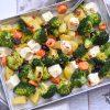 ricetta broccoli al forno peccato di gola di giovanni
