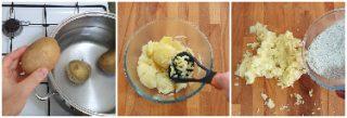 Gnocchi di grano saraceno e zucca peccato di gola di giovanni 1