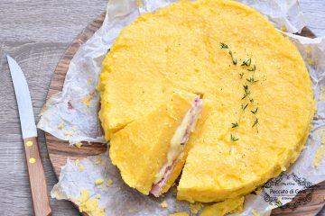 ricetta polenta farcita peccato di gola di giovanni