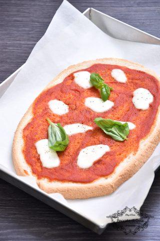 ricetta finta pizza peccato di gola di giovanni 2