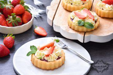 ricetta mini cheesecake senza cottura peccato di gola di giovanni
