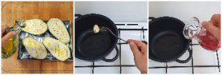 Melanzane al forno con mozzarella e pomodoro, peccato di gola di giovanni 2