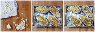 Melanzane al forno con mozzarella e pomodoro, peccato di gola di giovanni 3