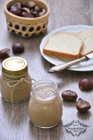 ricetta marmellata di castagne peccato di gola di giovanni castaldi 2