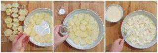 ricetta parmigiana di patate peccato di gola di giovanni 3
