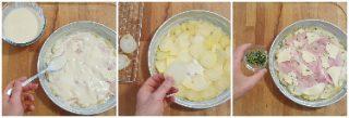 ricetta parmigiana di patate peccato di gola di giovanni 5