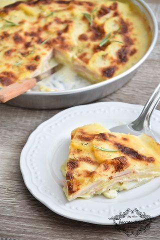 ricetta parmigiana di patate peccato di gola di giovanni castaldi 2