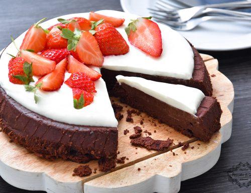 Torta 3 ingredienti