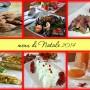 Le ricette per il menu di Natale 2014