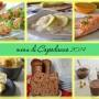 Le ricette del menu di Capodanno 2014