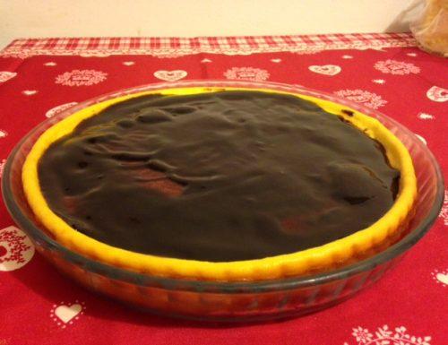 Cheese-cake con mascarpone