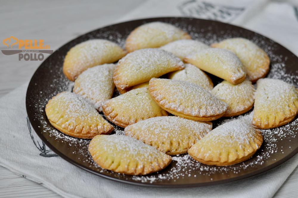 Ricette tortellini dolci al forno