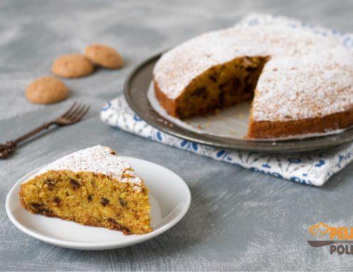 Torta greca – dolce tipico mantovano