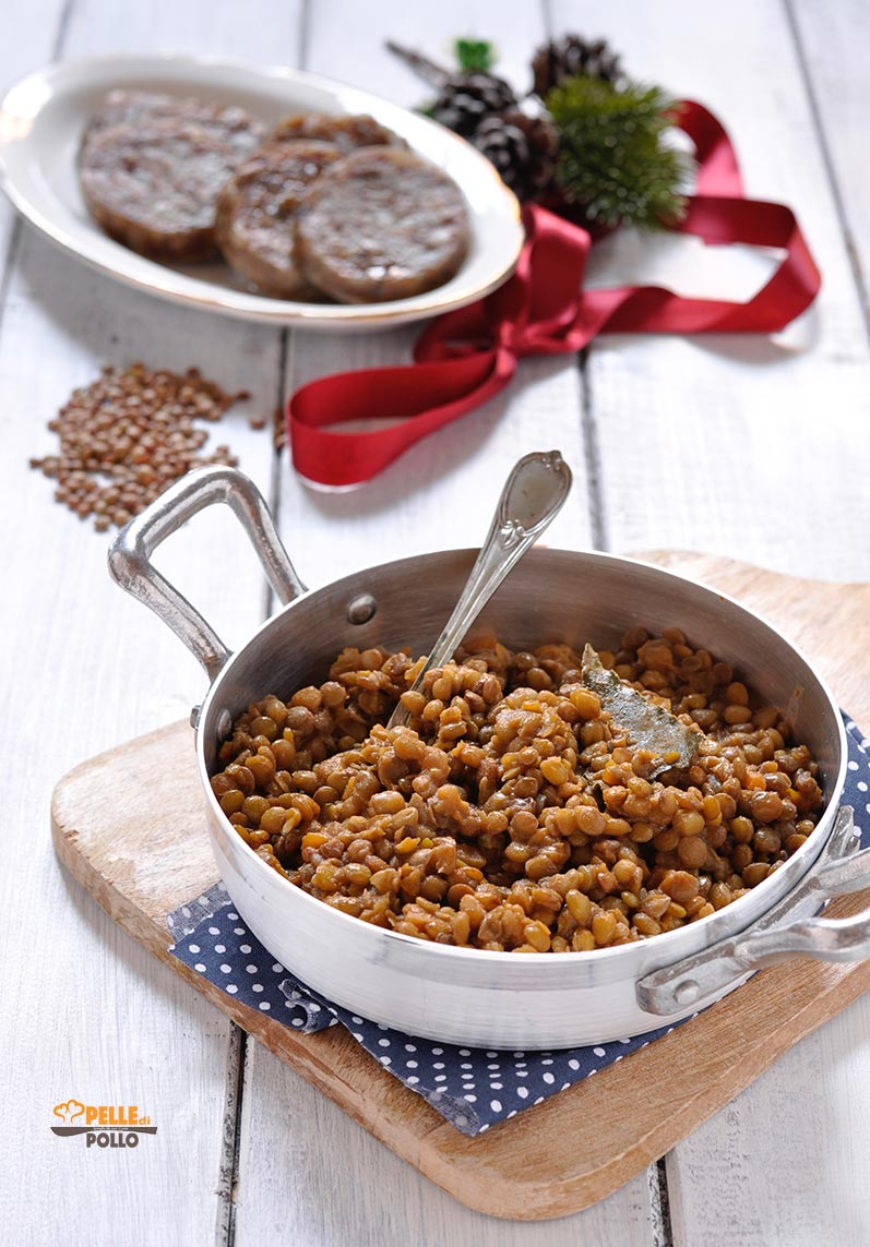 lenticchie come cucinarle