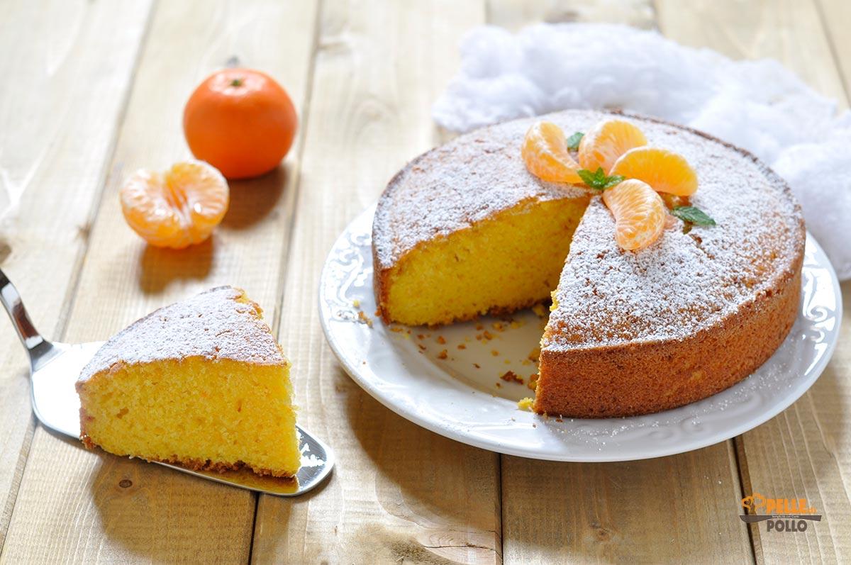 pan di clementine