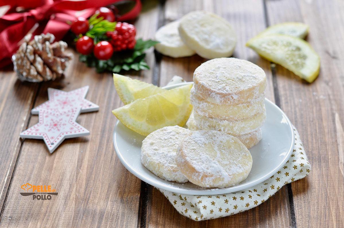 lemon meltaways biscotti