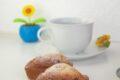 Soffici mini plumcake cake allo yogurt senza glutine