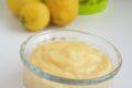 Vellutata crema pasticcera  senza glutine