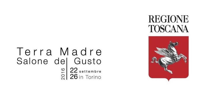 Slow Food Toscana al Salone del Gusto