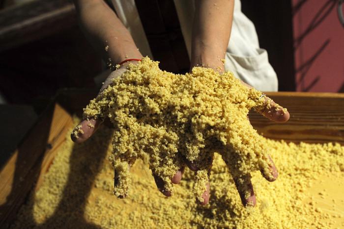 Da San Vito Lo capo a Algeri, uno chef 'racconta' la Sicilia